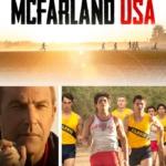 Película sobre correr a campo traviesa McFarland USA