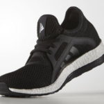 Zapatillas para correr PureBoost X color Black adidas running
