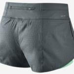 Short Nike Running 2 en 1 con malla para Mujer color verde
