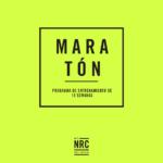 Programa de entrenamiento de 18 semanas para correr una maratón 42K Nike+ Run Club