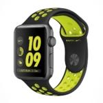 Reloj para correr Apple Watch Nike+ con Nike+ Run Club