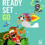 Ready Set Go: Guía para empezar a correr para niños Nike