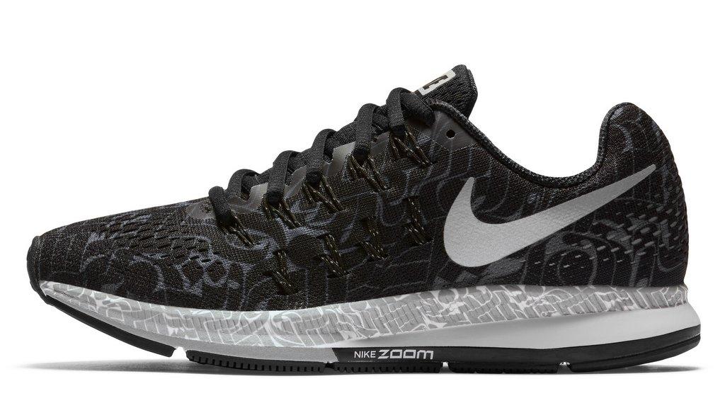 Zapatillas para correr Nike Pegasus 33 - Nike Rostarr