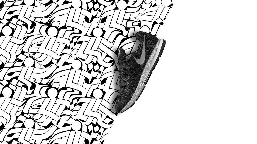 Colección Nike Running por Rostarr
