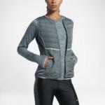 Chaleco para correr Nike Running Aeroloft 2016 para mujer