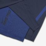Short para correr Nike Flex Phenom 2-EN-1 para hombre - Detalle calza o malla pro