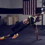Zapatillas para entrenar y correr Nike Free Transform Focus Flyknit