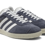 Zapatillas adidas Gazelle Vintage Suede Pack - Color Azul