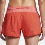 Short de running de 7,5 cm Nike Flex para mujer - multiples bolsillos