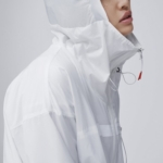 Colección de ropa ASICS JYUNI™ White Collection