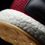 Zapatillas adidas running PureBoost 2.0 2017 - Detalle Boost
