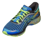 Zapatillas ASICS DynaFlyte Barcelona Marathon Edición Limitada 2017 - Para hombre