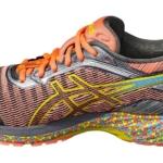 Zapatillas ASICS DynaFlyte Barcelona Marathon Edición Limitada 2017 - Para mujer