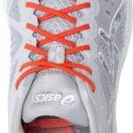 Zapatillas para correr ASICS MetaRun 2017 - Upper