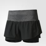 Short o pantalón corto adidas UltraBOOST para mujer