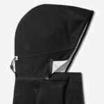 Rompeviento Nike Shield para mujer - capucha extraible