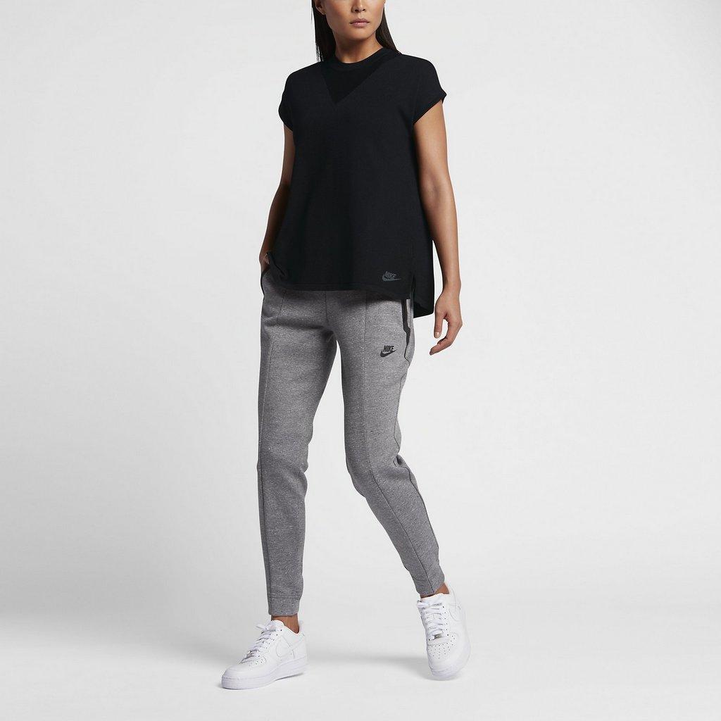Camiseta mangas cortas y pantalón Nike Sportswear Tech Knit - para mujer