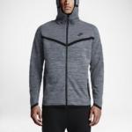 Hoodie Windrunner chaqueta con capucha Nike Sportswear Tech Knit - para hombre