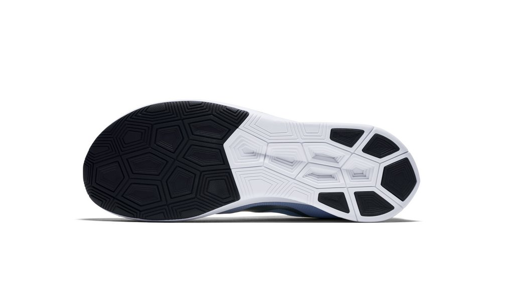 Zapatilla para correr Nike Zoom Fly 2017 - Suela con caucho ideal para asfalto