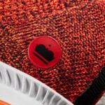 Nike Zoom Flyknit Streak London 2017 - detalle corona