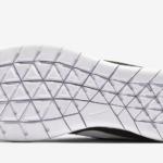 Zapatillas para correr Nike Free RN 2017 - detalle suela