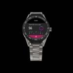 Reloj Smartwatch Tag Heuer Connected Modular 45 - Sport