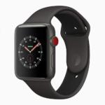 Apple Watch Series 3 Ceramic 2017