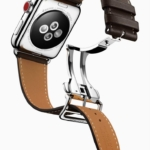 Apple Watch Series 3 sensores 2017