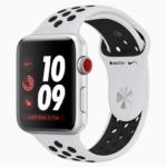 Apple Watch Nike+ Series 3 Correa Blanca 2017