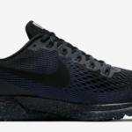 Nike Air Zoom Pegasus 34 Shield - detalle lateral