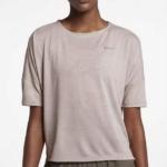 Camiseta Running Nike Dri-Fit Medalist para mujer