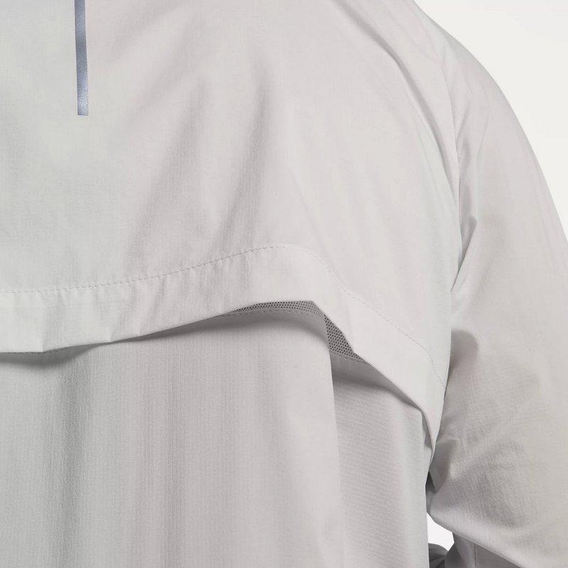 Rompeviento Nike Shield Convertible para hombre - detalle ventilación