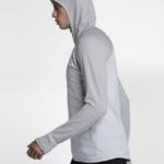 Nike Therma Sphere Element Hybrid - detalle capucha