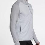 Nike Therma Sphere Element Hybrid - detalle bolsillo lateral