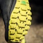 Zapatilla Trail ASICS GECKO XT para hombre - suela