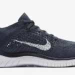 Zapatillas para correr Nike Free RN Flyknit 2018 hombre - lateral