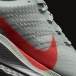 Zapatillas Nike Pegasus 35 Turbo - detalle malla y Flywire