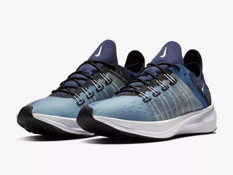 Nike EXP-X14 hombre