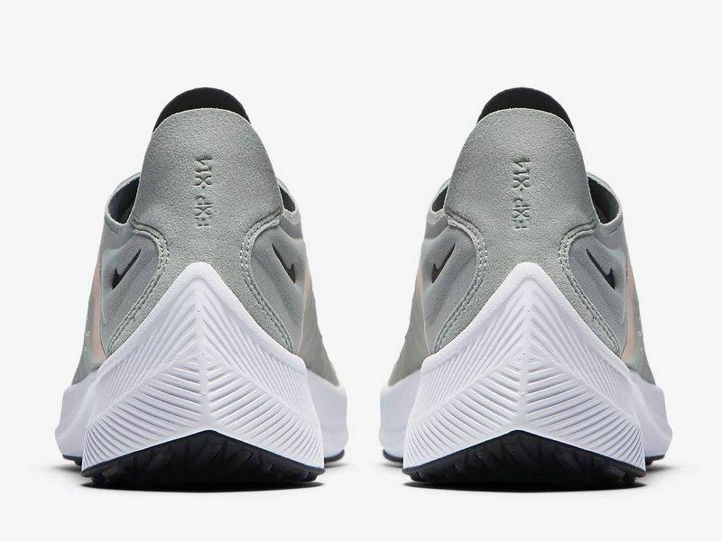 Nike EXP-X14 - detalle talón