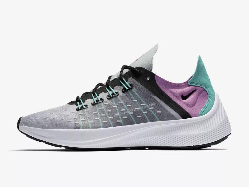 Nike EXP-X14 Mujer