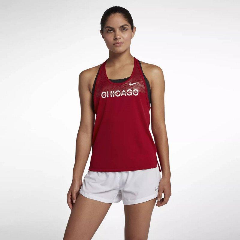 Nike Musculosa Miler (Chicago 2018)