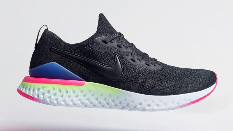 Nike Epic Flyknit React 2 - 2019