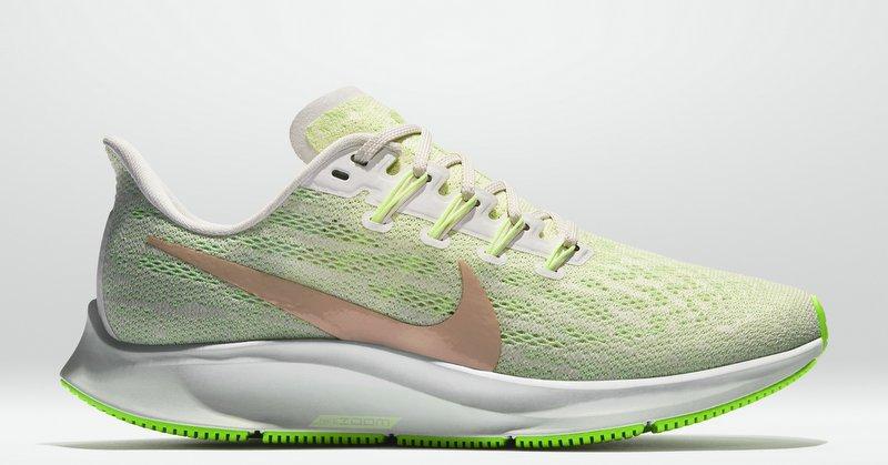 Zapatillas para correr Nike Pegasus 36 mujer