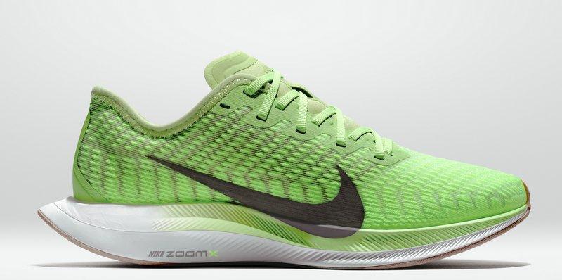 Nike Pegasus Turbo 2