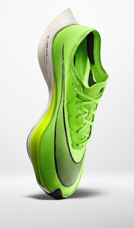 Nike ZoomX Vaporfly Next% 2019