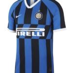 Camiseta Nike Inter Milan Home 2019 - 2020