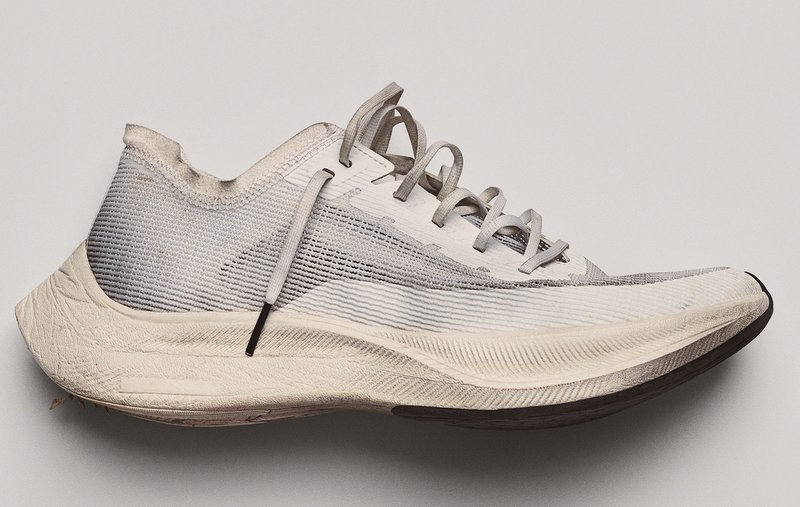 Renovar las zapatillas running Nike Vaporfly NEXT% 2