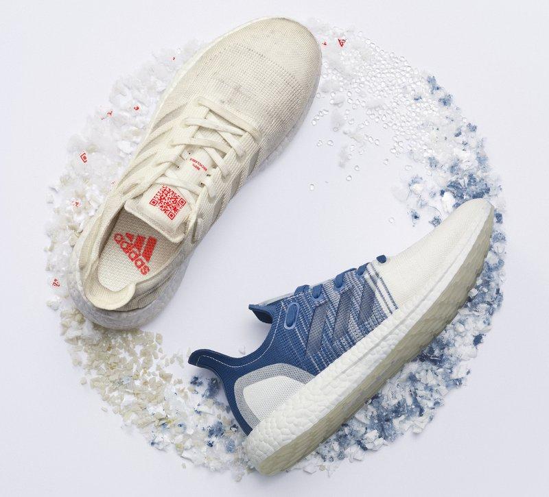 Zapatillas para correr adidas Running Futurecraft.Loop Gen 2 2019