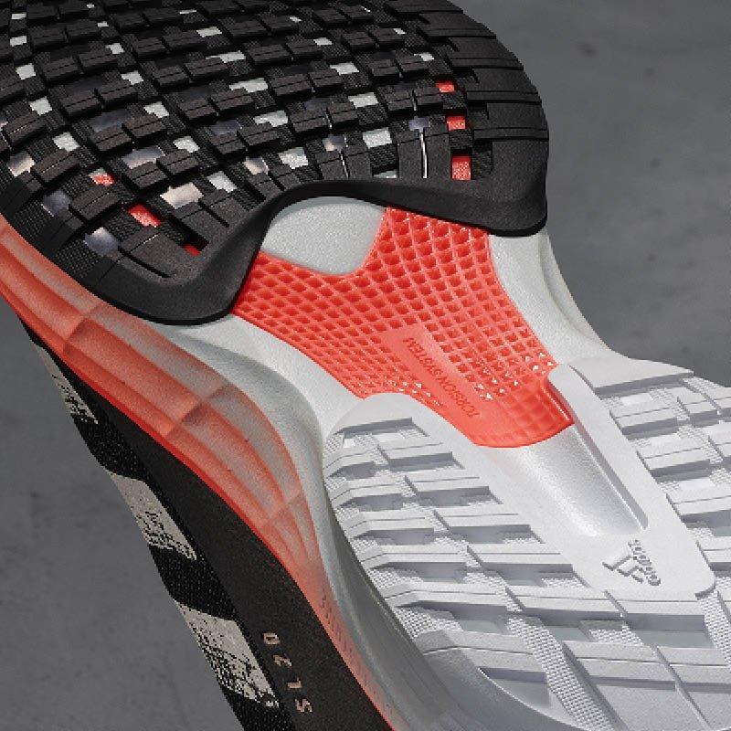 SL20 zapatillas adidas running 2020 detalle suela