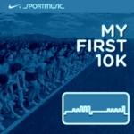 Nike MP3 Rápido 20 minutos